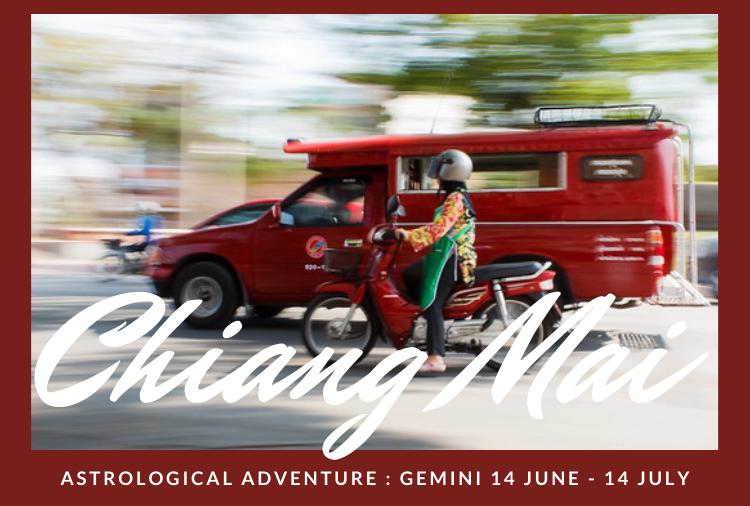 [Gemini หรือ ราศีมิถุน] เที่ยวไหนดีตามสไตล์ 12 ราศี : Astrological Adventure