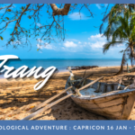 [Capricorn หรือ ราศีมังกร] เที่ยวไหนดีตามสไตล์ 12 ราศี : Astrological Adventure