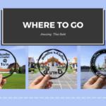 Where to go? ไปไหนดี