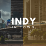 Indy in Town